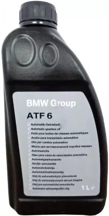 Трансмиссионное масло BMW Automatik-Getriebeol M 1375.4 20л ...