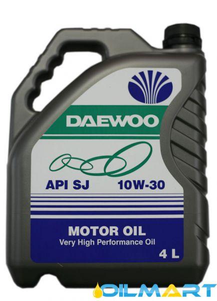 Сколько заливать масла в двигатель дэу матиз 6