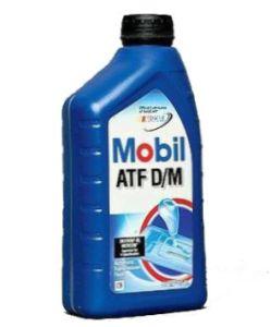 MOBIL DEXRON III PDF DOWNLOAD
